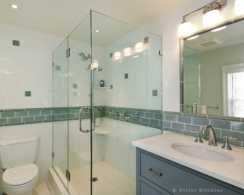 5X8 Bathroom Home Design Ideas, Pictures, Remodel and Decor