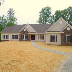 David James Custom Homes Winchester Va Us 22603