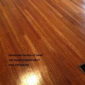 Handyman Services of Cenla's photo