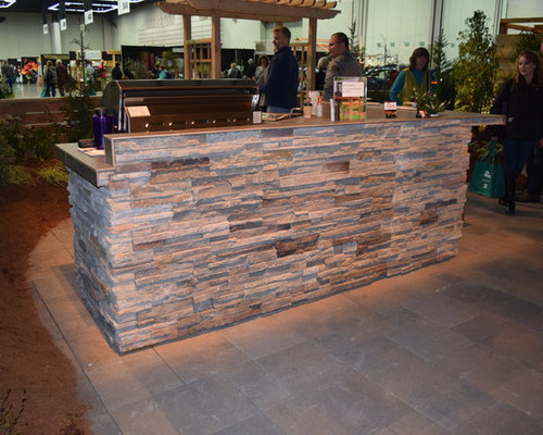 2016 Yard Garden & Patio Show at the Portland Convention