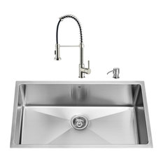 Kitchen  Sinks  Moen