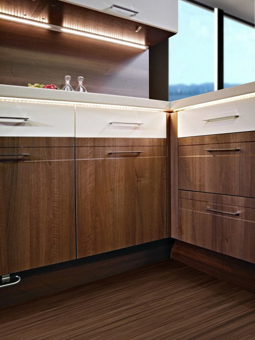 Thermofoil Cabinets Home Design Ideas, Pictures, Remodel and Decor