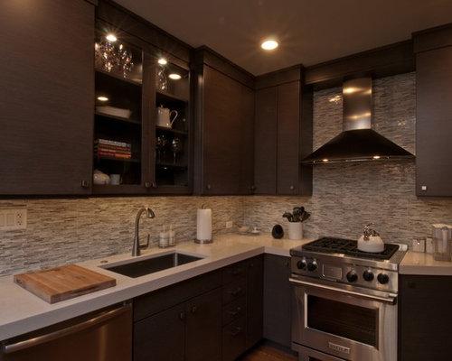 Vortium silestone home design ideas renovations photos for Silestone sink reviews
