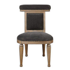 Shop Turquoise Velvet Chair Products On Houzz
