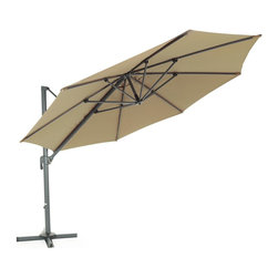 parasol contemporain. Black Bedroom Furniture Sets. Home Design Ideas