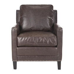 Shop Lion Head Arm Chair Products On Houzz