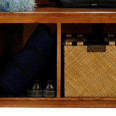 Shop Hall Tree And Storage Bench Products On Houzz
