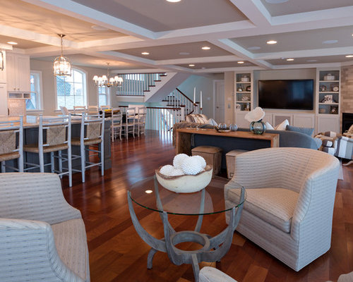 Open Floor Plan Home Design Ideas Pictures Remodel And Decor