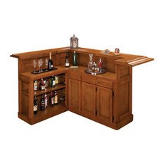Traditional Wine and Bar Cabinets | Houzz