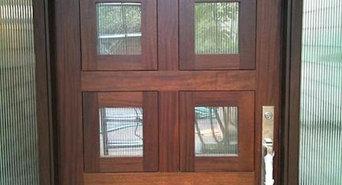 Portland or door professionals for Vinyl windows portland