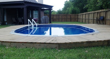 Hot Tub Spa Dealers In Houston