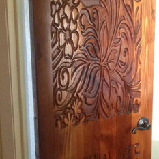 Cnc Doors: Find Front, Back, Patio and French Door Designs and Ideas Online