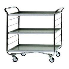 driade klino aluminium eloxiert. Black Bedroom Furniture Sets. Home Design Ideas