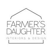 Farmer's Daughter Interiors & Design's photo