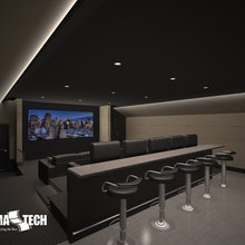 Cinematech Theaters