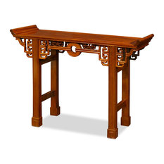 Asian Side Tables and End Tables | Houzz