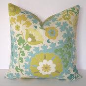 Decorative Designer Pillow Cover By Loubella1