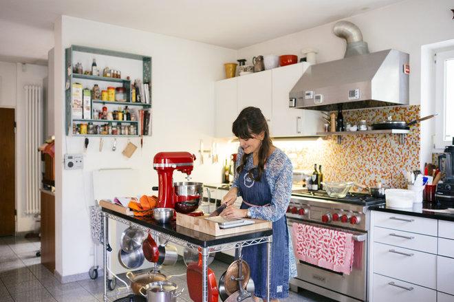 Kitchen by HEJM - Interieurfotografie