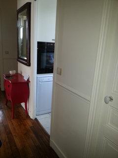 comment donner du peps ma cuisine. Black Bedroom Furniture Sets. Home Design Ideas