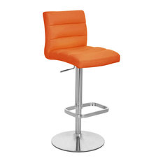 Teal Green Orange Bar Stools And Counter Stools Houzz