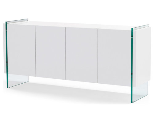 Zuri Furniture Buffets and Sideboards   Houzz