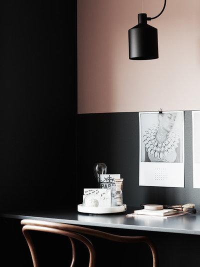 8 indretningstips: giv de maskuline toner plads i et feminint hjem