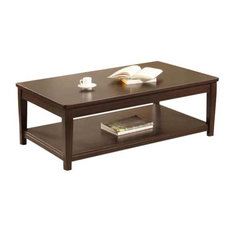 Shaker Style Coffee Tables Houzz