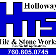 HOLLOWAY TILE & STONE WORKS's photo