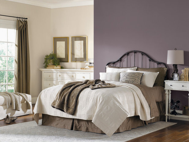 Best Ways To Use Exclusive Plum Sherwin Williams Color