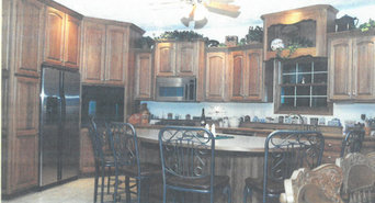 Beardstown, IL Cabinets & Cabinetry Professionals