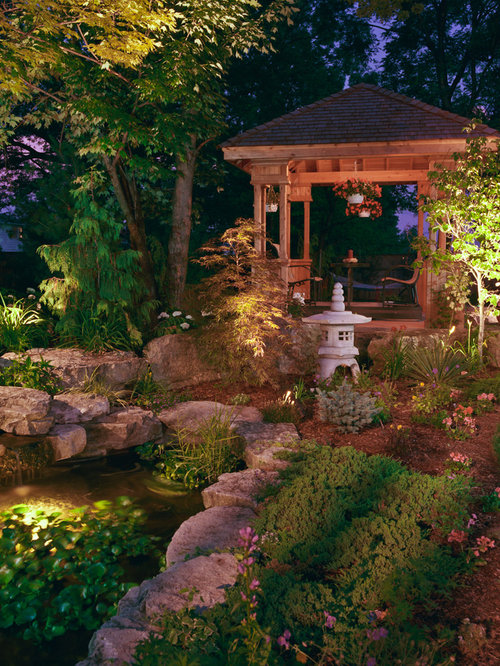 Serenity Garden Home Design Ideas Pictures Remodel And Decor