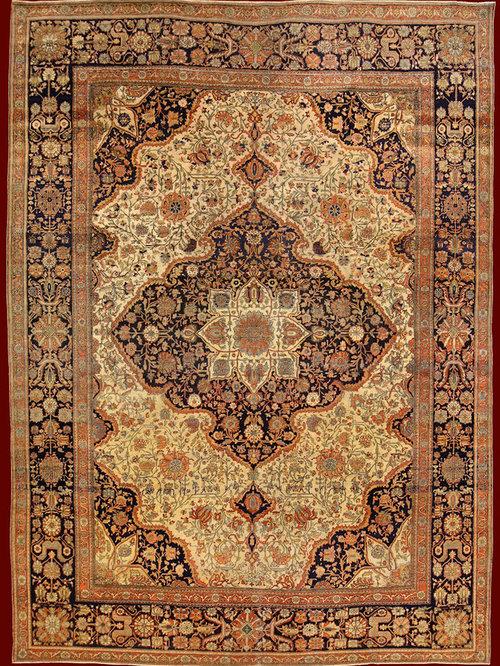 Tappeti Persiani Vintage: Tappeto e complementi con foto ...
