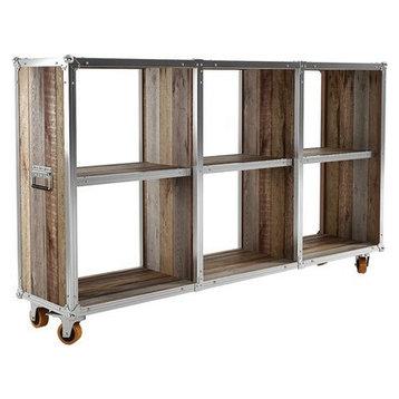 Horizontal Storage - Functional and durable, this Roadie Horizontal ...