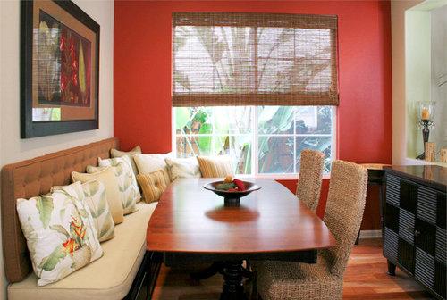 Affordable Very Narrow Dining Room Design Ideas Renovations Photos