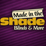 Made in the Shade Blinds Houma's photo
