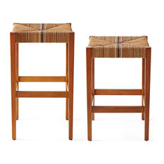 Shop Rush Seat Hitchcock Chair Products On Houzz