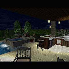 HDG Landscape Design LLC Houston TX US 77040