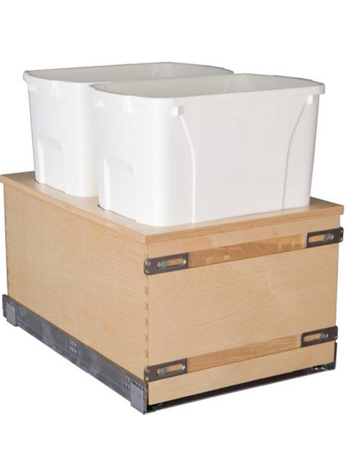 Pullout Waste Containers