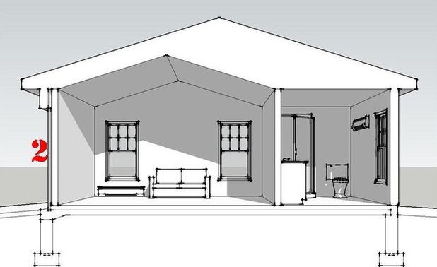 more living space converting a garage garage addition on pinterest garage plans garage and
