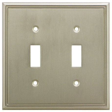 Decorative Wall Plates And Outlet Covers