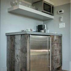 Rustic Kitchen Cabinetry | Houzz