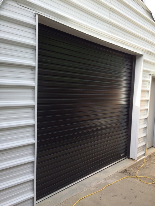Residential Roll Up Garage Doors 10 Crucial Things To When Looking For Roll Up Garage Doors