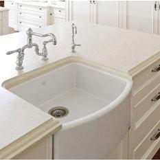 ... Shaw Farm Sink Rc3018 By Shop Shaw S Original Farmhouse Sink Products  On Houzz ...