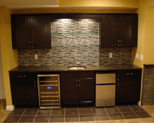 basement wet bar home design ideas pictures remodel and decor. Black Bedroom Furniture Sets. Home Design Ideas