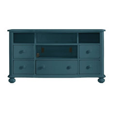 Blue Entertainment Centers and TV Stands | Houzz