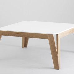 Atelier hugo delavelle saulnot fr 70400 - Table basse atelier loft ...