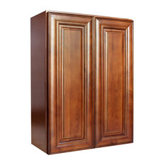 Cherry Kitchen Doors B Amp