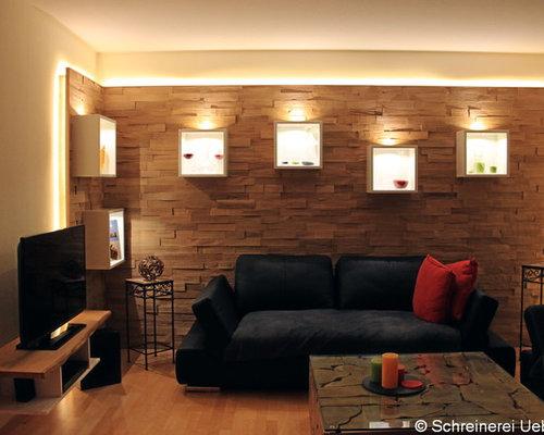 17 wohnzimmer naturstein wandverkleidungklassiche wandverkleidung mit - Wohnzimmer Naturstein Wandverkleidung