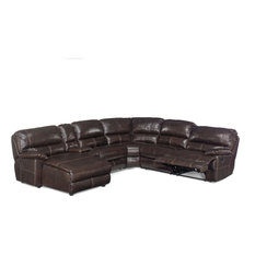 Traditional Sectional Sofas Houzz