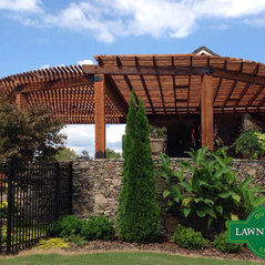 Lawn Master Outdoor Living - Waxahachie, TX, US 75165